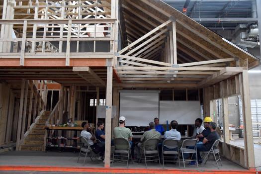 Denver Has General Laboring Jobs For New And Established Natives