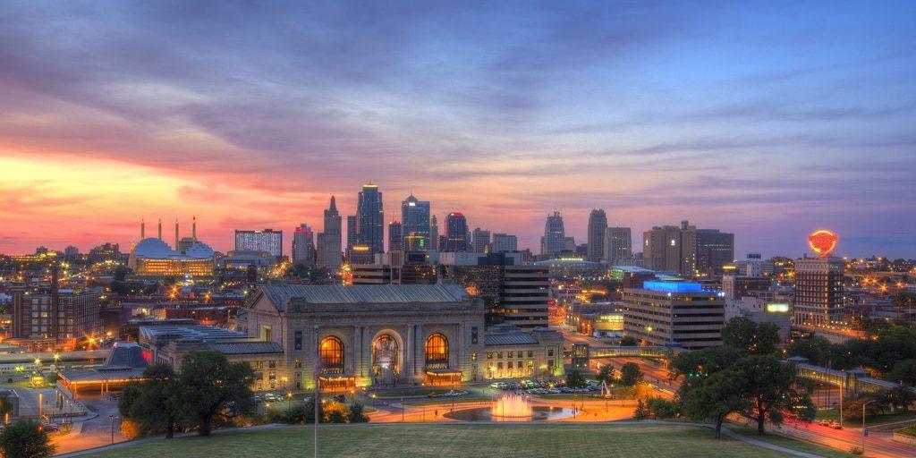 Finding The Right Representation In Kansas City, Missouri